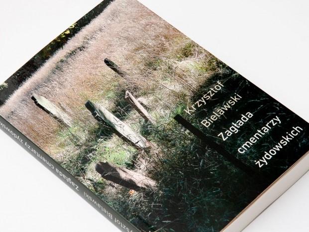 """""""Zagłada cmentarzy żydowskich"""" – książka, która uzupełnia lukę"""