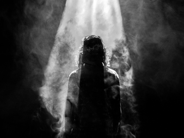 Jezus, mistrz sztuki walki