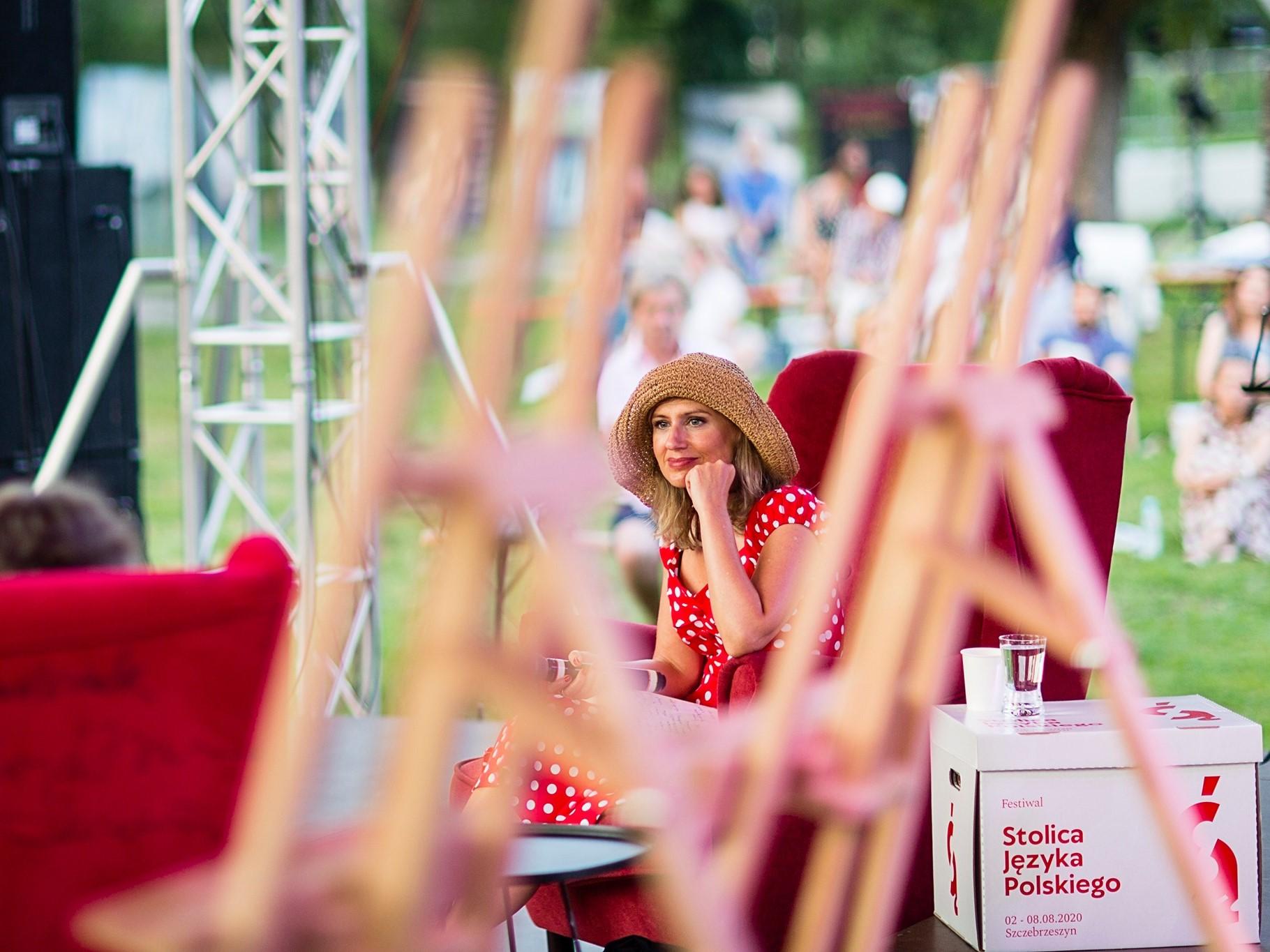 Justyna Sobolewska