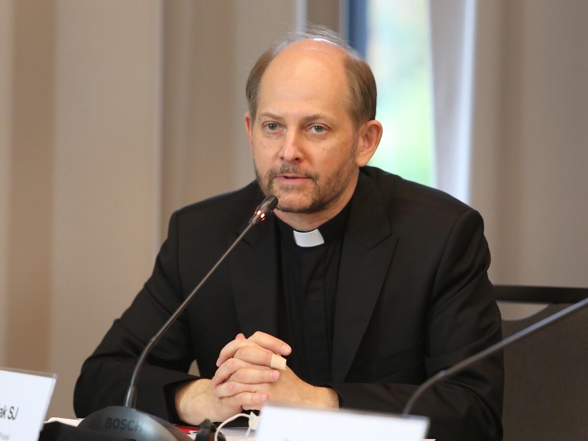 Rzecznik episkopatu: Naprawdę nie chcieliśmy tej wojny