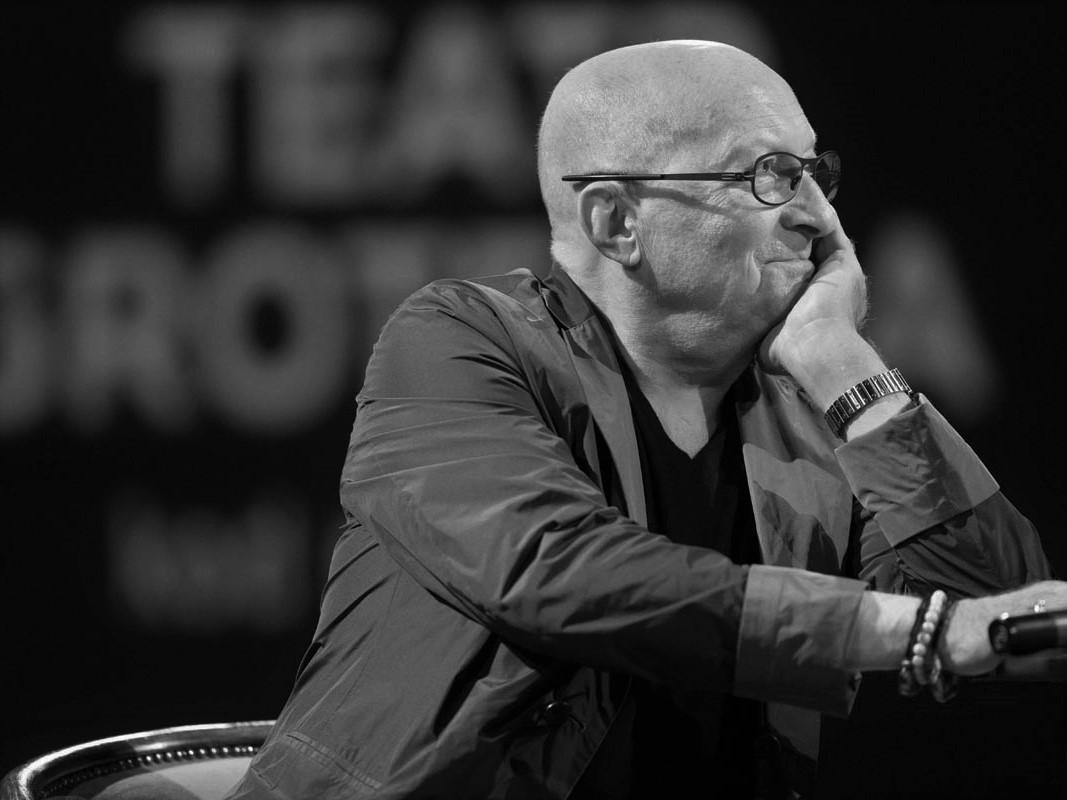 Wojciech Pszoniak nie żyje. Odszedł wielki artysta, niepowtarzalny człowiek