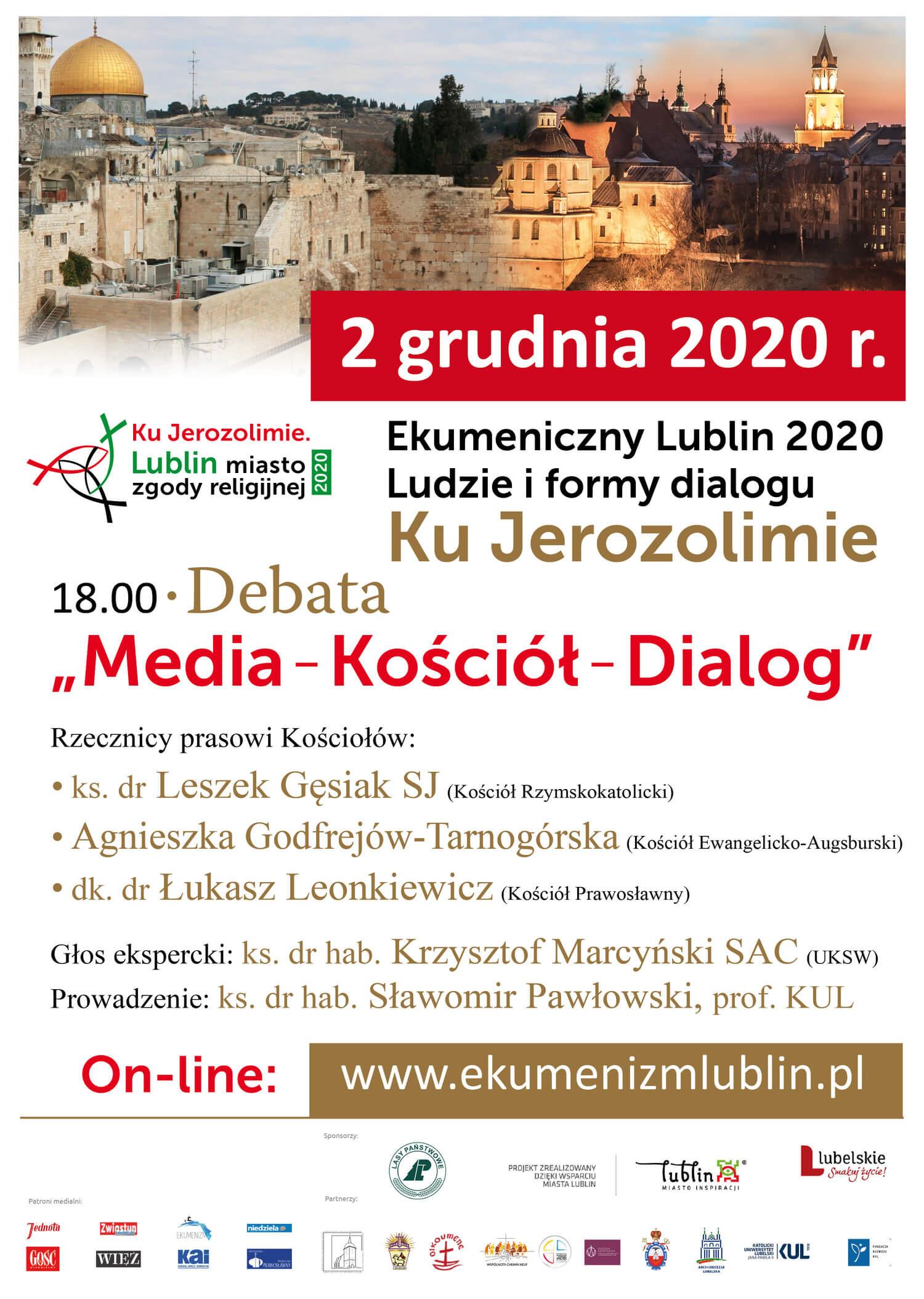 Ekumeniczny Lublin