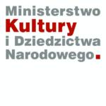 Dofinansowano ze środków Ministra Kultury i Dziedzictwa Narodowego pochodzących z Funduszu Promocji Kultury.