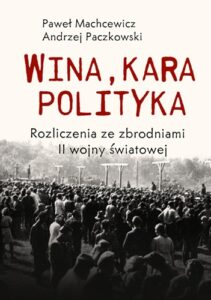 Wina, kara, polityka